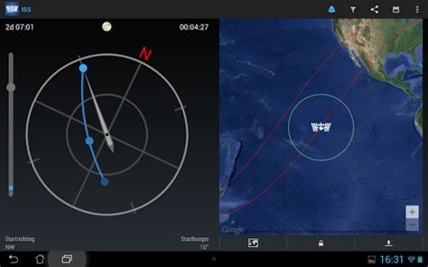 ISS Detector Review   Educational App Store