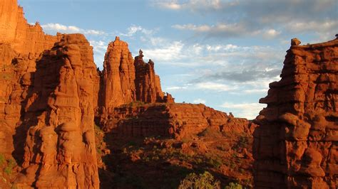 Top 4 Moab Scenic Byways - Travel Moab