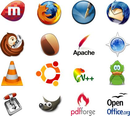 Open Source Programs– A real alternative or just a bad
