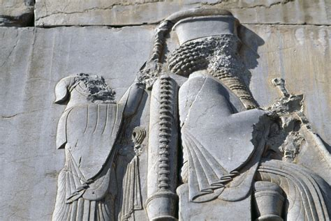 Events leading up to the Persian Wars