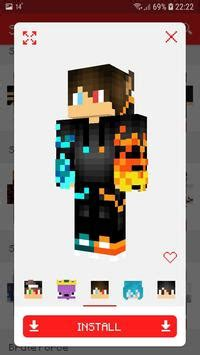 Skin Packs for Minecraft PE for Android - APK Download