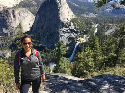 Your Guide to Yosemite Hiking Trails with Waterfalls