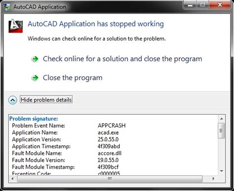Solved: Installation of AutoCAD Electrical 2013 - Failed