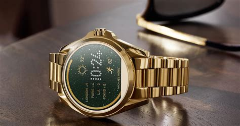 Michael Kors Access Sofie and Access Grayson Smartwatches