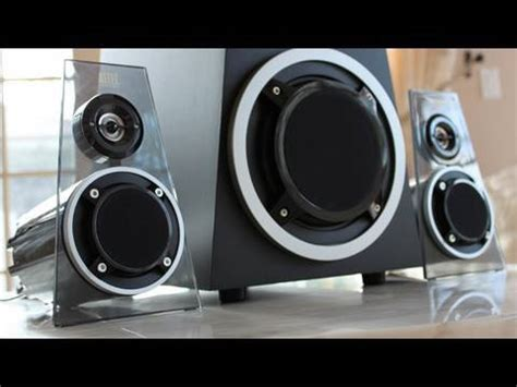 Chilla Frilla - Altec Lansing Expressionist ULTRA Review
