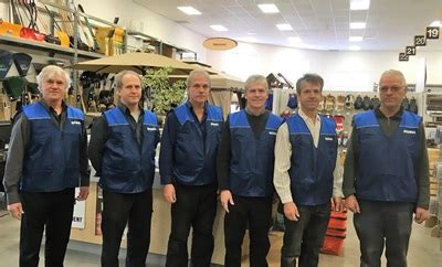 Lowe's Canada: RONA welcomes three new affiliated dealer