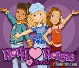 Holly Hobbie & Friends (Europe) ROM Download for Nintendo