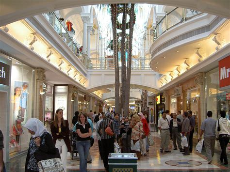 Authorities conduct oversight visit of Canal Walk - Voice