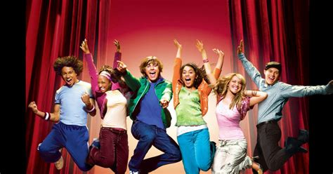 'High School Musical': Where Are The Cast Now?   HuffPost UK