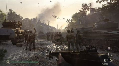 Call of Duty WWII Free Download for PC | Hienzo