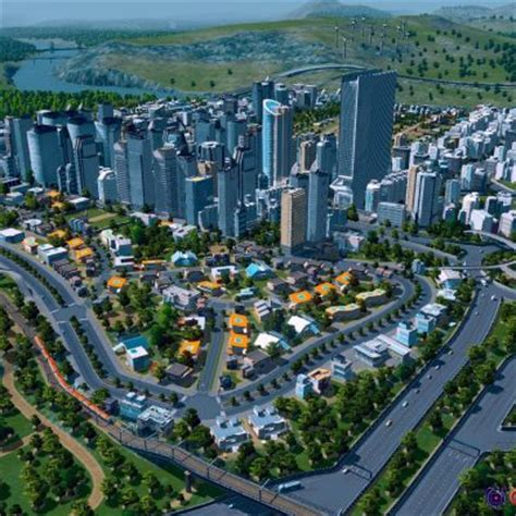 Cities: Skylines Free Download - Full Version Crack (PC)