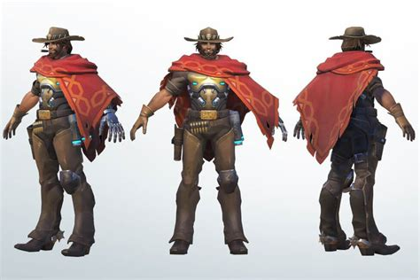 McCree | Carbon Costume | DIY Guides for Cosplay & Halloween