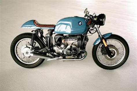 BMW R65 - Cafe Racer