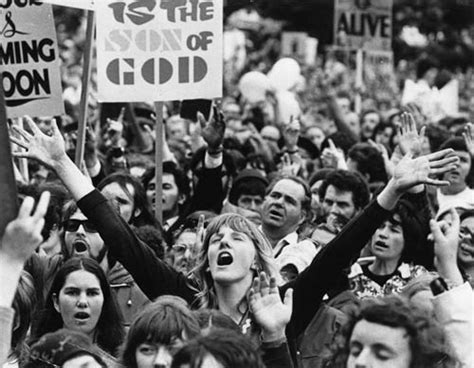 1970s marches: Jesus march – Religion and society – Te Ara
