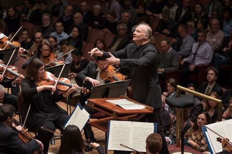 New conductor, packed evening - The Washington Post