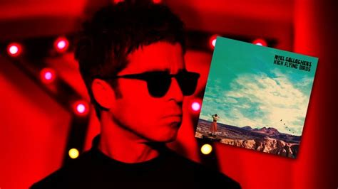 WATCH: Noel Gallagher's Wife Sara Is On His New Album