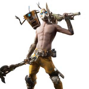 Players are unable to purchase the Fortnite Psycho Skin