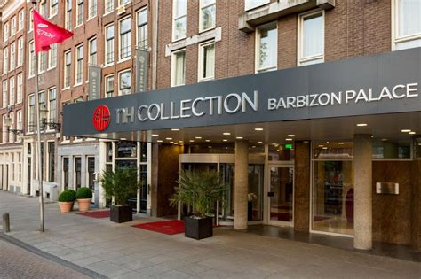 NH Collection Amsterdam Barbizon Palace in Netherlands