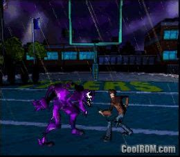 Ultimate Spider-Man ROM Download for Nintendo DS / NDS