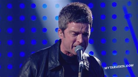 """Noel Gallagher """"Holy Mountain"""" (Extrait) (2017) - YouTube"""