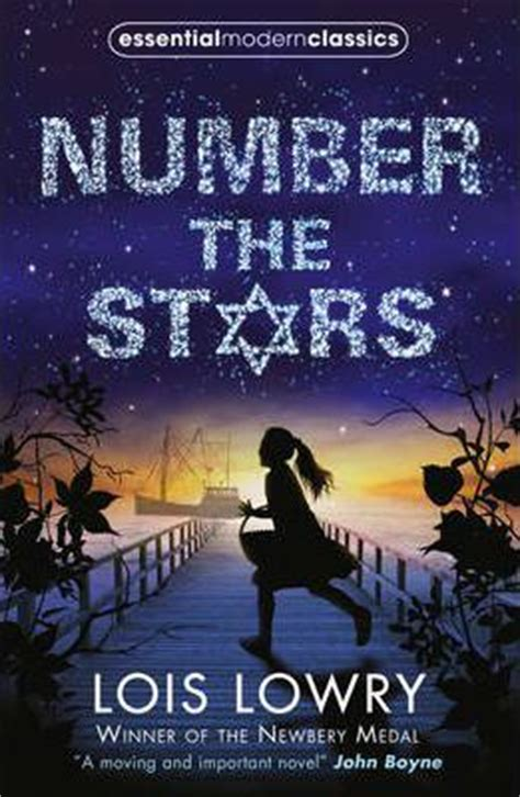 Number the Stars : Lois Lowry : 9780007395200