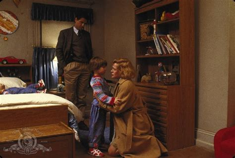 Child's Play Gallery - Curse of Chucky