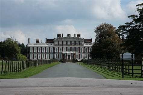 Knowsley Hall - Wikipedia