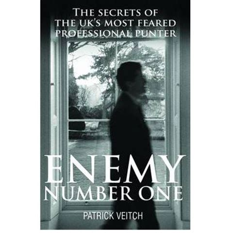 Enemy Number One : Patrick Veitch : 9781905156702