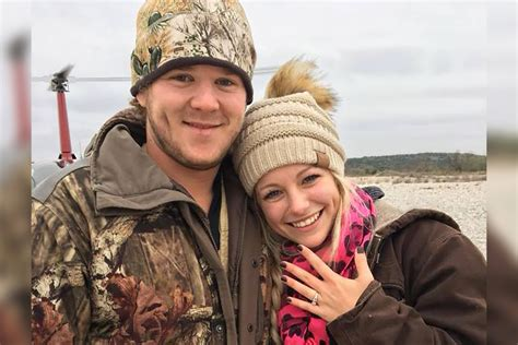 Newlyweds Will and Bailee Byler killed in helicopter crash