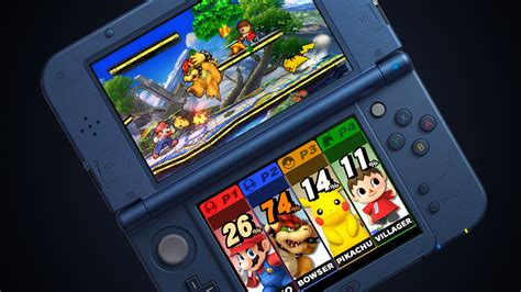 Nintendo pledges to keep making games for Nintendo 3DS