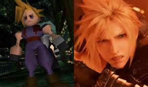 Final Fantasy 7 Remake vs PS1 original: Now is perfect