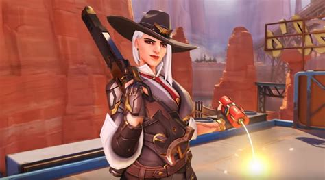Overwatch: Ashe guide - Tips, tricks and strategy advice