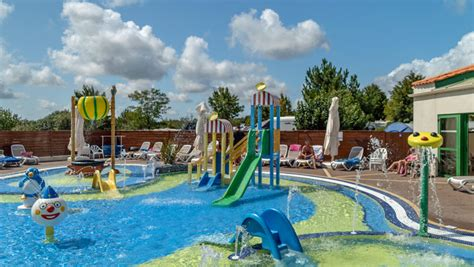 Camping Le Pin Parasol campsite | Campsites in the Vendee