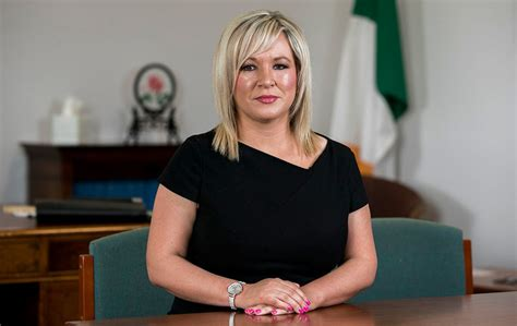 Michelle O'Neill says Sinn Féin will not give more ground
