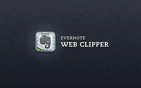 Evernote Web Clipper Software Download Windows 7, 8