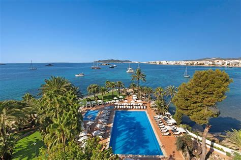 THB Los Molinos - Adult Only - Ibiza Town, Ibiza   On the