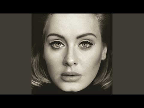 Adele Confirms New Album '25' in Open Letter to Fans