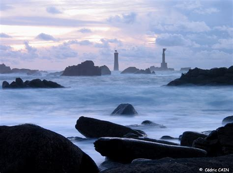 OUESSANT DIGISCOPING - Paysage d'Ouessant