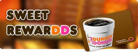 Dunkin Donuts $1 Bonus - Who Said Nothing in Life is Free?