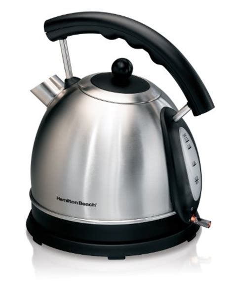 Equipment: The Best Electric Kettles | Serious Eats