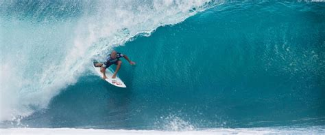 Who Will Fill Kelly Slater's Shoes in Surfing World? - ABC