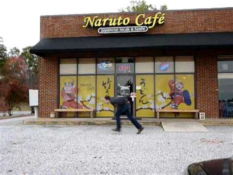 Naruto Cafe Ninja - YouTube