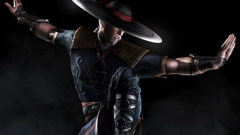 Mortal Kombat: Every Kung Lao Fatality Ever - IGN Video
