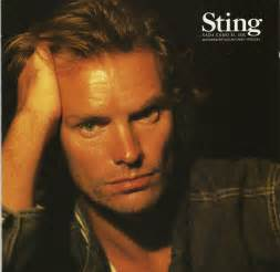 …Nothing Like The Sun (Sting) | My Police Collection