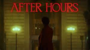 The Weeknd After Hours Short Film Inspired By His Love