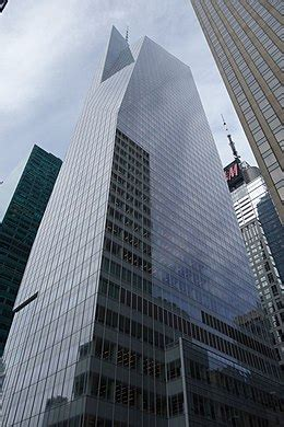Bank of America Tower (New York) — Wikipédia