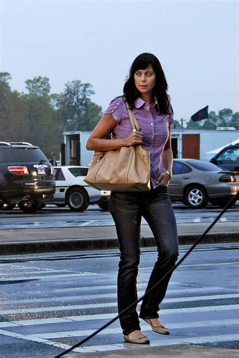 Catherine Bell sa taille son poids, combien mesure cette star