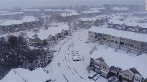 Winter storm: 500-plus flights are canceled and 200,000