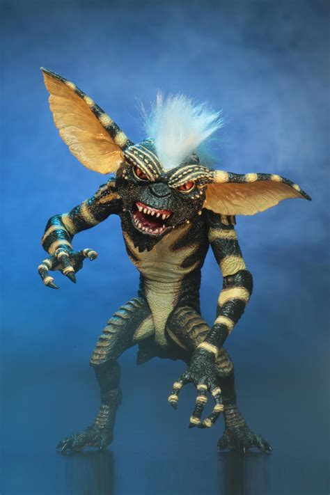 New Images of the Gremlins Ultimate Stripe Figure by NECA