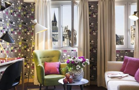 The 14 Best Paris, France Family Hotels & Kid Friendly